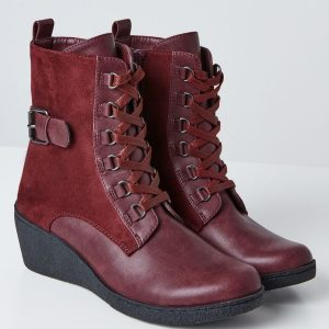 Wilderness Wedge Boot