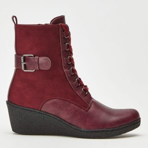 Wilderness Wedge Boot