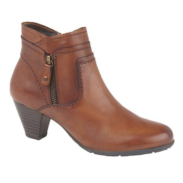 Tan Leather (L129BT)