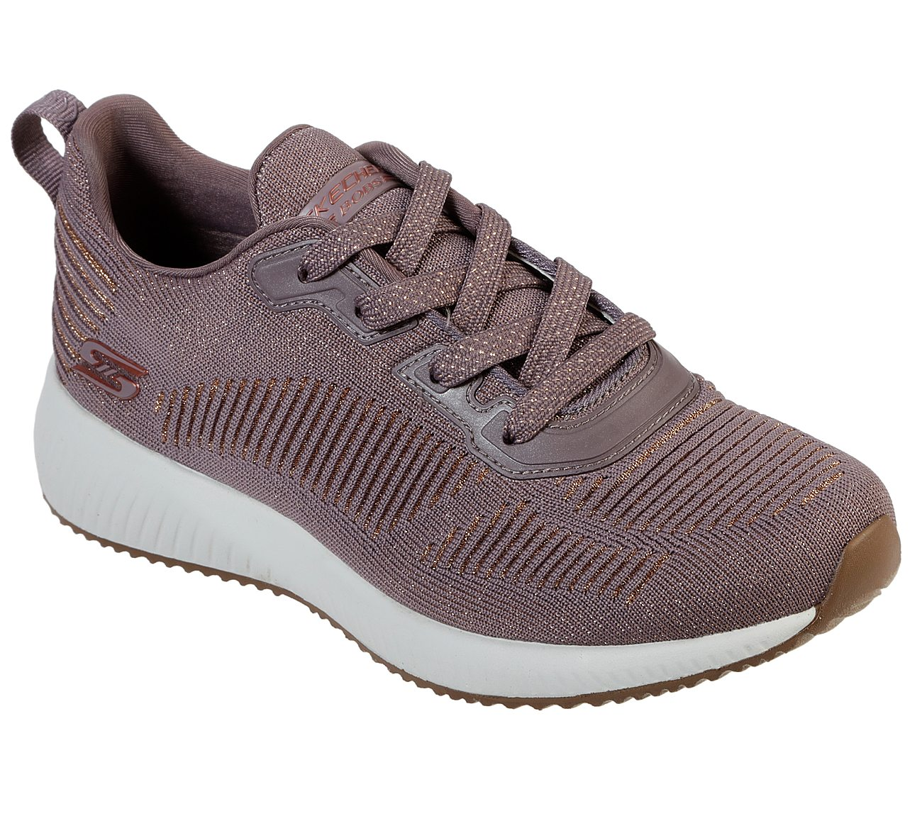 Eliminar Descriptivo Empresa  Skechers BOBS SPORT SQUAD – GLAM LEAGUE MAUVE (31347) – Shoe Emporium  Mansfield